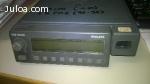 RTX VEICOLARE UHF FM 1000